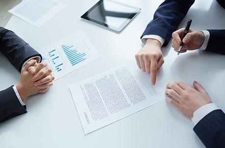 Составление международных контрактов